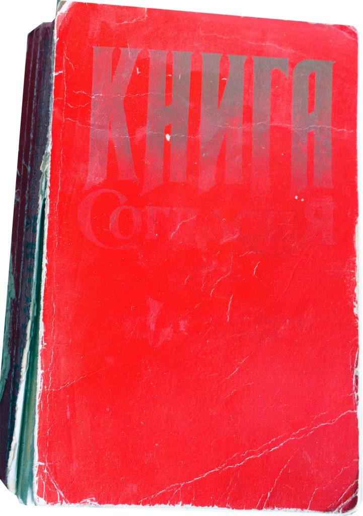 Предварительное издание Книги согласия