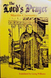Молитва Господня (Мартин Хемниц)