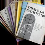 Брошюры переведенные фондом Лютеранское наследие